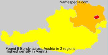 Bondy - Austria