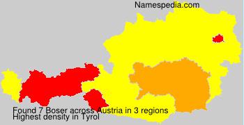 Boser - Austria