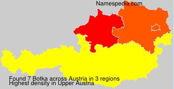 Botka - Austria