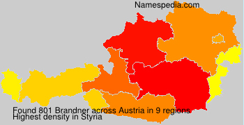 Brandner - Austria
