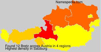 Bretz - Austria