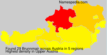 Brunnmair - Austria