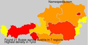 Busse - Austria