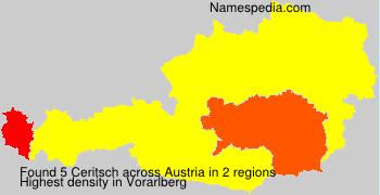 Ceritsch - Austria