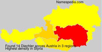 Diechler - Austria