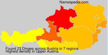 Dinges - Austria