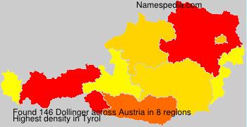 Dollinger - Austria