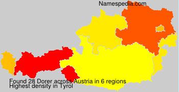 Dorer - Austria