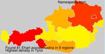 Ehart - Austria