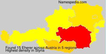 Eherer - Austria