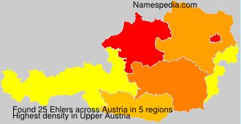 Ehlers - Austria