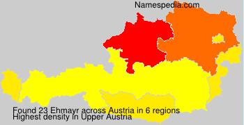 Ehmayr - Austria