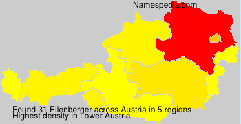 Eilenberger - Austria