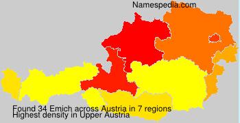 Emich - Austria