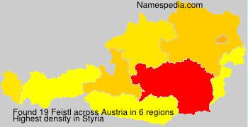 Feistl - Austria