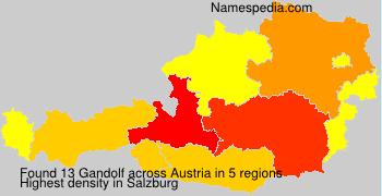 Gandolf