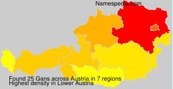 Gans - Austria