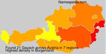 Gausch