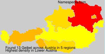 Geibel - Austria