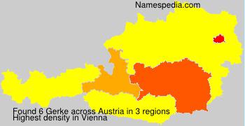 Gerke - Austria