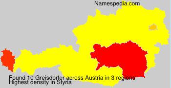 Greisdorfer