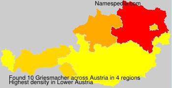 Griesmacher