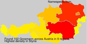 Grosmann