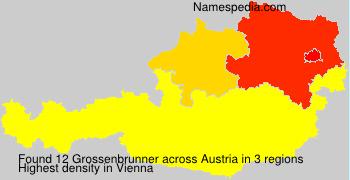 Grossenbrunner