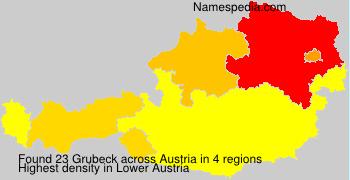 Grubeck