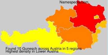 Gunesch