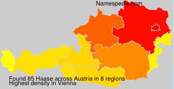 Haase - Austria
