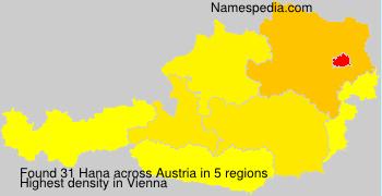 Hana - Austria