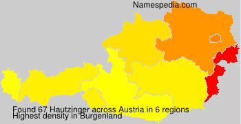 Hautzinger