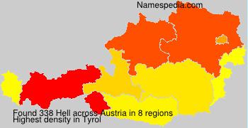 Hell - Austria