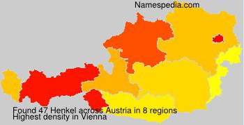 Henkel - Austria