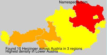 Herzinger