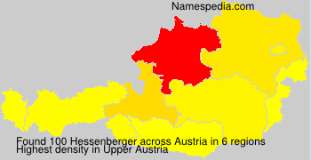 Hessenberger