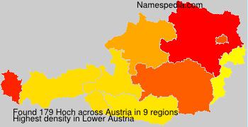 Hoch - Austria