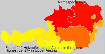 Holzapfel - Austria