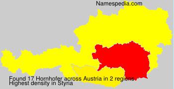 Hornhofer - Austria
