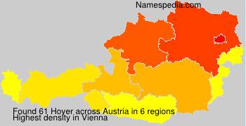 Hoyer - Austria
