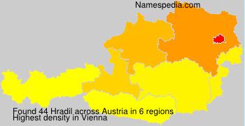 Hradil - Austria