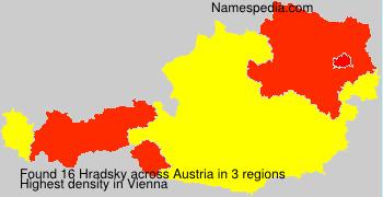 Hradsky - Austria