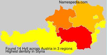 Hyll - Austria