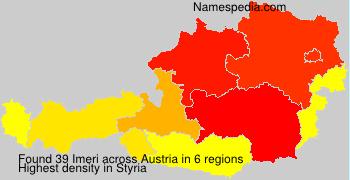 Imeri - Austria