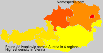 Ivankovic