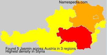 Jasmin - Austria