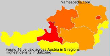 Jelusic - Austria