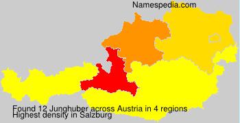 Junghuber - Austria