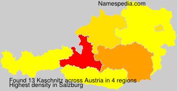 Kaschnitz